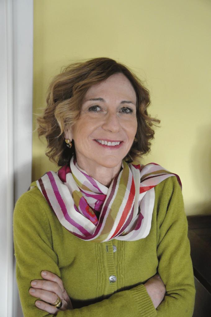 Laura Garavaglia - Chi sono