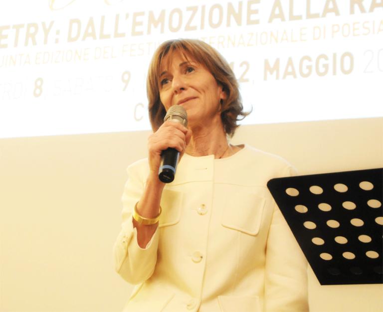 Interviste a Laura Garavaglia