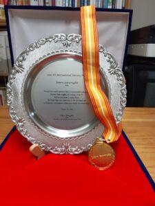 2020 KS International Literary Prize